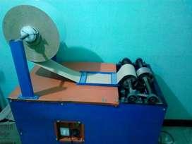Paper cup mechanic