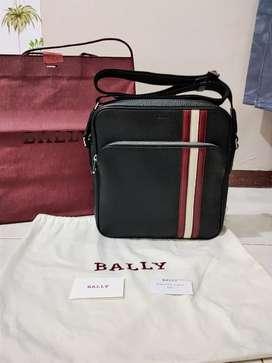 Bally original tas Bally ORI Bally bekas Bally second