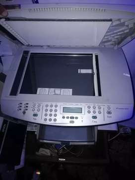 Hp 3255 All in One Photocopy