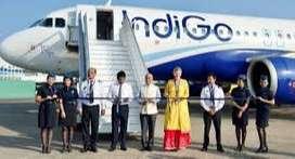 Open Vacancy Airport & Airline Job's Gwalior Airport