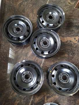 16 inch wheel for FORD ECCOSPORT