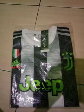 jersey juve 4th limited edition