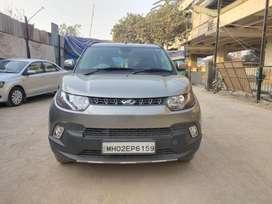 Mahindra KUV 100 K8 5Str, 2017, Diesel
