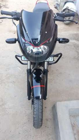 Pulsar first owner