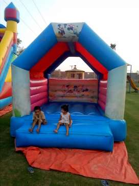 Jumping castle for sale