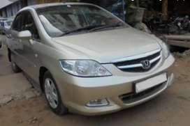 Honda City ZX 2006 excellent condition AC like new. Working perfect