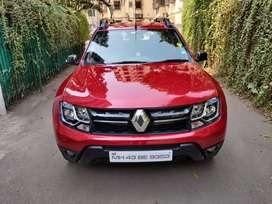Renault Duster RXS CVT 106 PS, 2017, Petrol