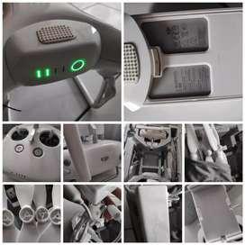 Jual Remote Batre / baterai Charger Phantom 4 Murah