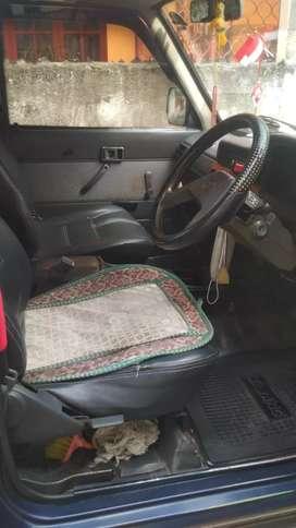 Mobil  Toyota kijang 96