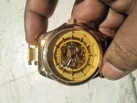 Rolex Gold Men. Kondisi Apa Adanya.