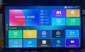 Best deal for smart Android led tv - get the best price