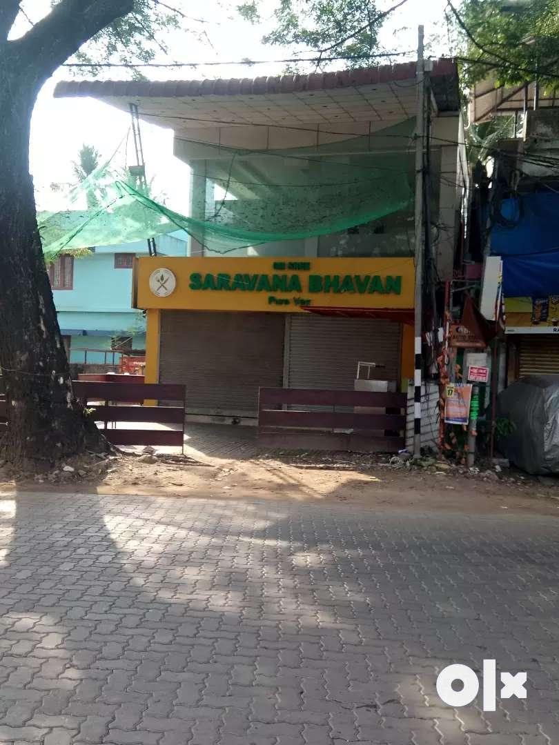 Commercial Building for Sale At Maradu Ernakulam Kochi 0