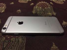 iPhone 6 128 GB, Exchange with mobile & Laptop