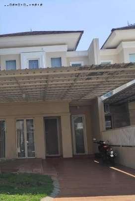Rumah East Coast Park, Pakuwon City MINIMALIS CANTIK SIAP HUNI dJcM