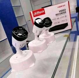 CCTV ISI PAKET SUPER KOMPLIT HARGA TERJANGKAU