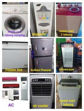 Service AC Kulkas Mesin Cuci Feezer box Surabaya Sidoarjo