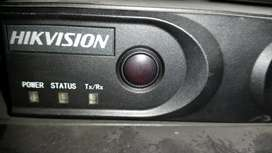 DVR  urgent for sale16 channels hi vision