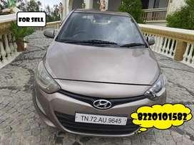Hyundai i20 2012-2014 Sportz 1.4 CRDi, 2014, Diesel