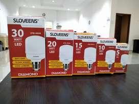 Lampu LED murah