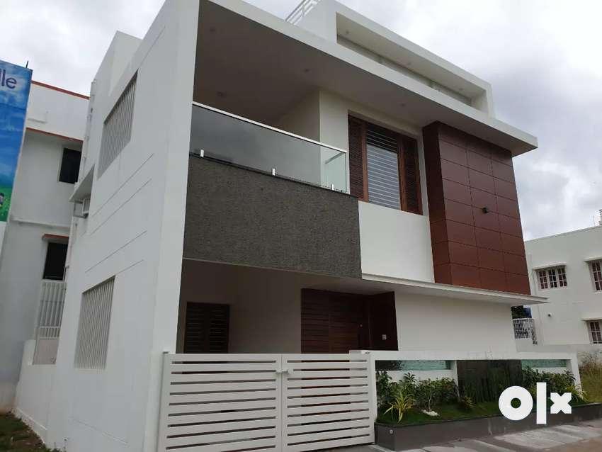 30×40 Duplex House For Sale 0
