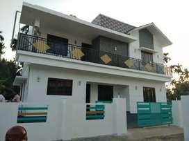 3 bhk 1500 sft new build ready to occupy at kongorpally chirayam