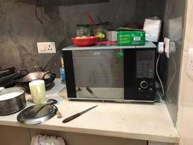Microwave- fully functional- brand IFB- 2008 model