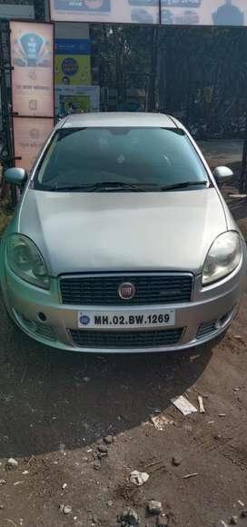 Fiat Linea Emotion 1.3, 2009, Diesel