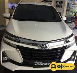 [Mobil Baru] Toyota AVANZA 1.3 G