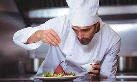 Wanted Continental executive / Sous Chef for restaurant in chennai