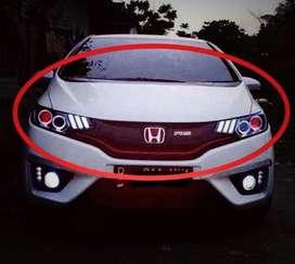 Jual cepat lampu proyektor Honda Jazz