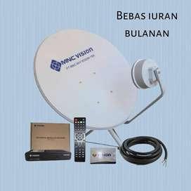 antena digital mnc vision promo