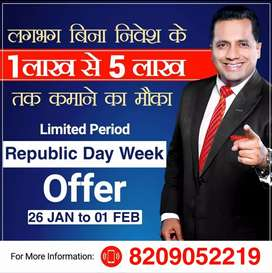 Work with Dr. Vivek Bindra