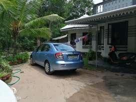 Maruti Suzuki Sx4 diesel 2011