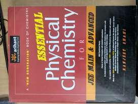 Arihant's Physical Chemistry for JEE
