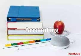 Butuh Admin dan Accounting Cepat