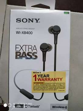 Sony Neck Band