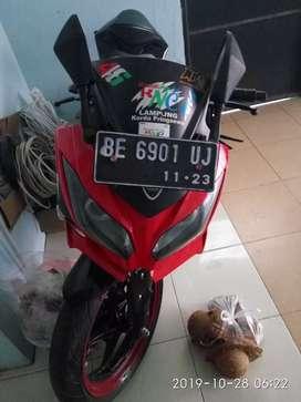 BU Jual Ninja 250