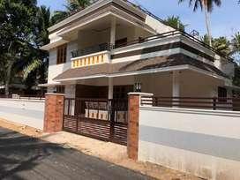 Old house sreekariyam njandoorkonam