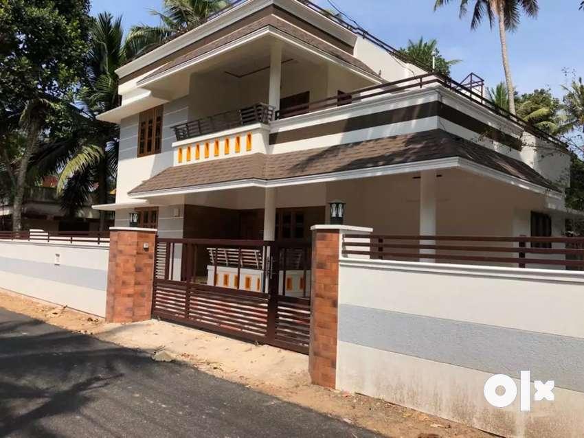 Old house sreekariyam njandoorkonam 0