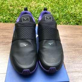 Sepatu Golf Shoes Mizuno Slip On Mulus