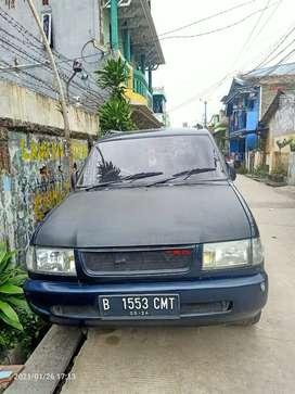 Kijang Kapsul SSX 1997