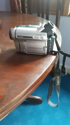Sony videos camera  for sale