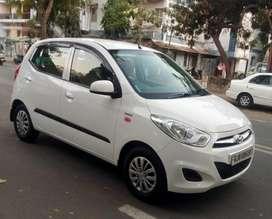 Hyundai I10 Magna 1.1 CRDI, 2013, Petrol