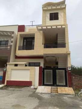125 sq yards kothi for sale in new kitchlu nagar