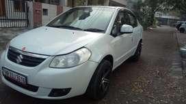 Maruti Suzuki Sx4 SX4 VXI BS-IV, 2007, Petrol