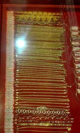 Terima jasa jual emas dan berlian tanpa surat dengan harga tinggi