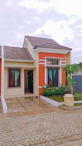 Rumah Komersil Harga Subsidi