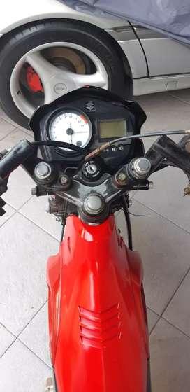 Spidometer Speedometer Satria F150 Thailand 2005
