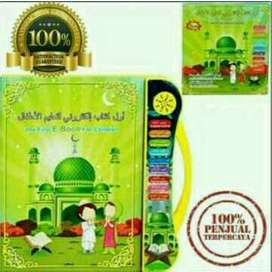 E book muslim for children ll ecer grosir