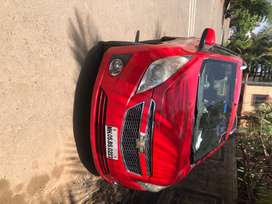 Chevrolet Beat 2013 Diesel Well Maintained